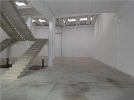 Nave industrial en alquiler en calle Farmàcia Nau F, Llinars del Valles - 321561733