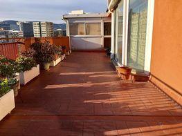 Ático en venta en Les corts en Barcelona - 377409465