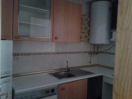 Wohnung in verkauf in calle San Cristabol, Alalpardo - 194503630