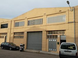 Fabrikationshalle in miete in calle Llobregat, Ripollet - 213071710