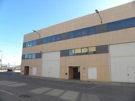 Nave industrial en alquiler en calle Santiga, Barbera del Vallès - 213591773