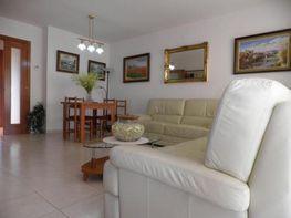 Wohnung in verkauf in calle Proudhon Carbó Garriga, Aigueta - 23842114