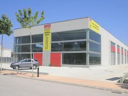 Fabrikationshalle in verkauf in calle Carretera a Palamos, Forallac - 24952282
