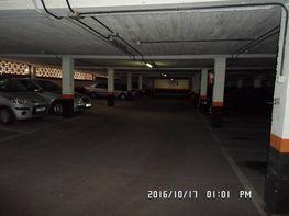 Parking en alquiler en Centro en Fuenlabrada - 333695155
