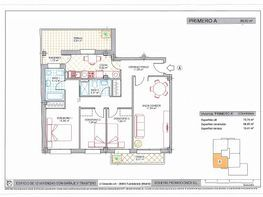 Piso en venta en Vivero - Hospital - Universidad en Fuenlabrada