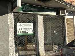 Geschäftslokal in verkauf in calle De Oriente, Centro in Fuenlabrada - 332705920