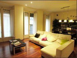 Pis en venda carrer Argenteria, Girona - 342760899