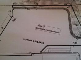 Terreno en venta en carretera Acces Costa Brava, Mas Florit en Blanes - 238751995
