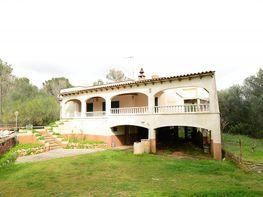Landhaus in verkauf in calle Ses Monges, Santa Eugènia - 396926444