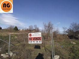 Terrain de vente à calle Montereal, Soto del Real - 173093875