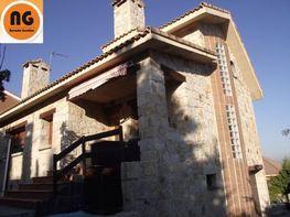 Pavillon de vente à calle Manolo Vazquez, Guadalix de la Sierra - 30548482
