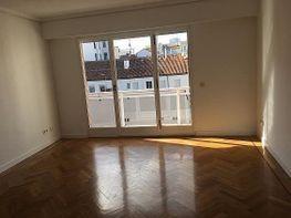 Piso en alquiler en calle Nuñez de Balboa, Recoletos en Madrid - 412134361