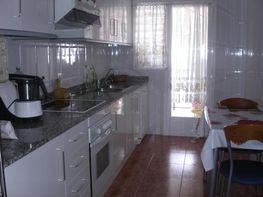 Cocina - Piso en venta en calle Moli, Caldes de Montbui - 32568949