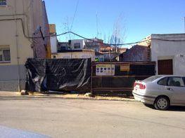 Grundstück in verkauf in calle San Andres, Tordera - 88915510