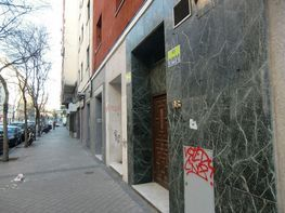 Local comercial en alquiler en calle Galileo, Arapiles en Madrid - 361321142