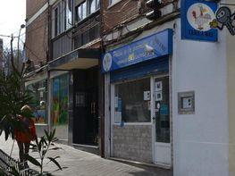 Local comercial en alquiler en calle Finisterre, Pilar en Madrid - 387611260