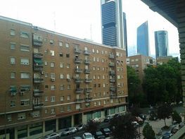 Apartment in verkauf in calle Chamartin, Chamartín in Madrid - 408839456