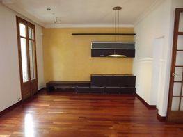 Wohnung in miete in calle Corcega, Vila de Gràcia in Barcelona - 341811677