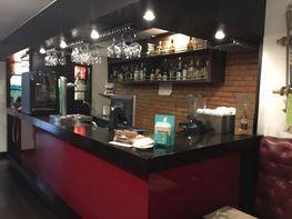 Restaurant en traspàs carrer Aragon, Eixample esquerra a Barcelona - 346053810