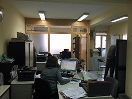 Oficina en lloguer carrer Villarroel, Eixample esquerra a Barcelona - 389058465