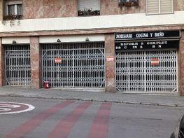 Local comercial en lloguer carrer Muntanya, Camp de l´Arpa a Barcelona - 183415408