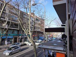 Oficina en alquiler en calle De Alcalá, Pueblo Nuevo en Madrid - 389260176