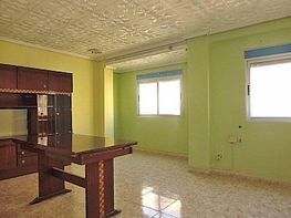 Petit appartement de vente à Els Orriols à Valencia - 418383997