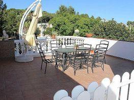 Chalet en venta en calle Mas Sole, Urb. castell de montornés en Pobla de Montorn