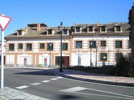 Fachada - Local comercial en venta en Griñón - 108620097