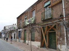 Fachada - Parcela en venta en Griñón - 113102636
