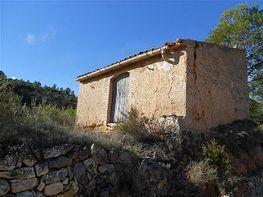 Finca rústica en venta en vía Fontanet, Pinell de Brai, El - 128210820