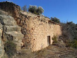 Finca rústica en venta en vía Valletes, Valderrobres - 128417087