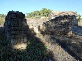 Finca rústica en venta en vía Almudefes, Caseres - 128440836