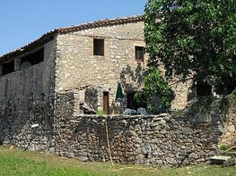 Finca rústica en venda Sant Martí de Llémena - 279472168