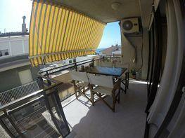 Wohnung in miete in calle Gavarra, Canet de Mar - 366486830