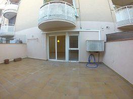 Piso en alquiler en calle Zona Buscarons, Canet de Mar