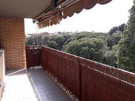 Piso en alquiler en calle Adria Gual, Sant Cugat del Vallès
