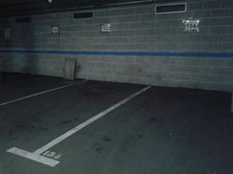 Car park for sale in Sant Cugat del Vallès - 388019701