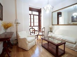 Piso en alquiler en calle Antonio Acuña, Retiro en Madrid