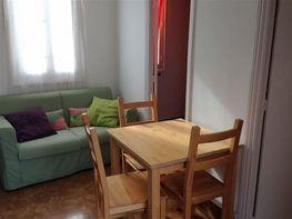 Piso en alquiler en calle Ramiro II, Chamberí en Madrid