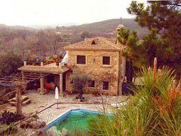 Xalet en venda pasaje Alardos, Ávila - 204048875