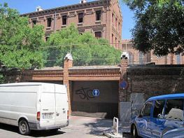 Garage in verkauf in calle General Pardiñas, Salamanca in Madrid - 204049487