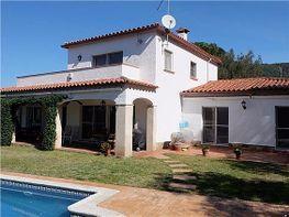 Casa en venta en calle Volta Buena, Santa Cristina d Aro