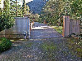 Casa pareada en venda carrer Carretera del Pantà de Susqued, Osor - 194807402