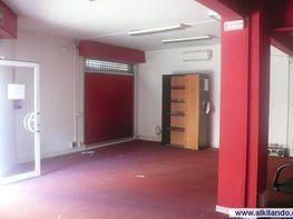 Local comercial en alquiler en calle Josep M de Segarra, Centre en Hospitalet de Llobregat, L´ - 371368703
