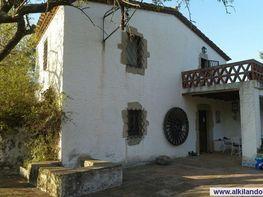Landhaus in verkauf in carretera Romanà de la Selva, Calonge de Segarra - 371368796