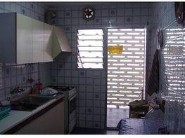 Cocina - Apartamento en alquiler en calle Morella, Las Villas en Benicasim/Benicàssim - 407275722
