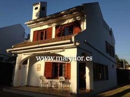 Casa adossada en venda calle La;Albors, Benicasim/Benicàssim - 277176551