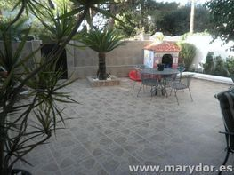 Casa en venda calle Mas Dels Andreus, Benicasim/Benicàssim - 310879157