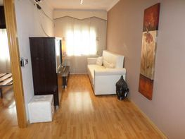 Piso en alquiler en calle Rosa de Alejandria, Can Vidalet en Hospitalet de Llobr